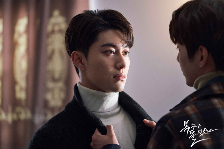 """5 Reasons Why Kwak DongYeon Is A Evil Villain That Gives Chills To The Viewers Of """"My Strange Hero"""""""