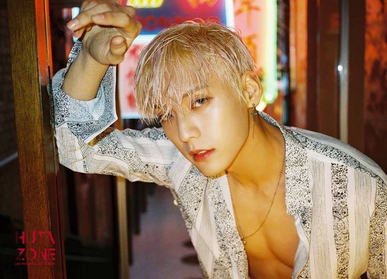 9 Different Male K-Pop Idols Who Are Called MinHyuk