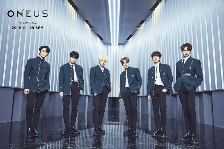 """ONEUS Debuts With 'Valkyrie', KeonHee And HwanWoong Talk About """"Produce 101"""" Days"""