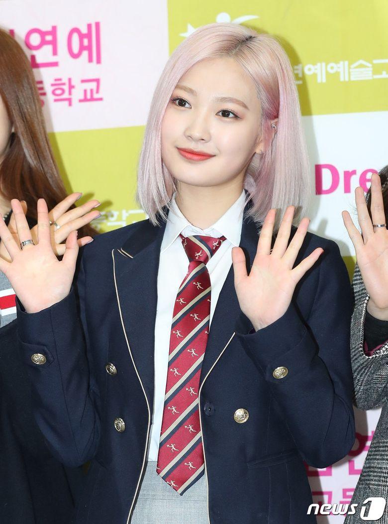 17 K-Pop Idols That Are Fresh Graduates Of Hanlim Multi Art School