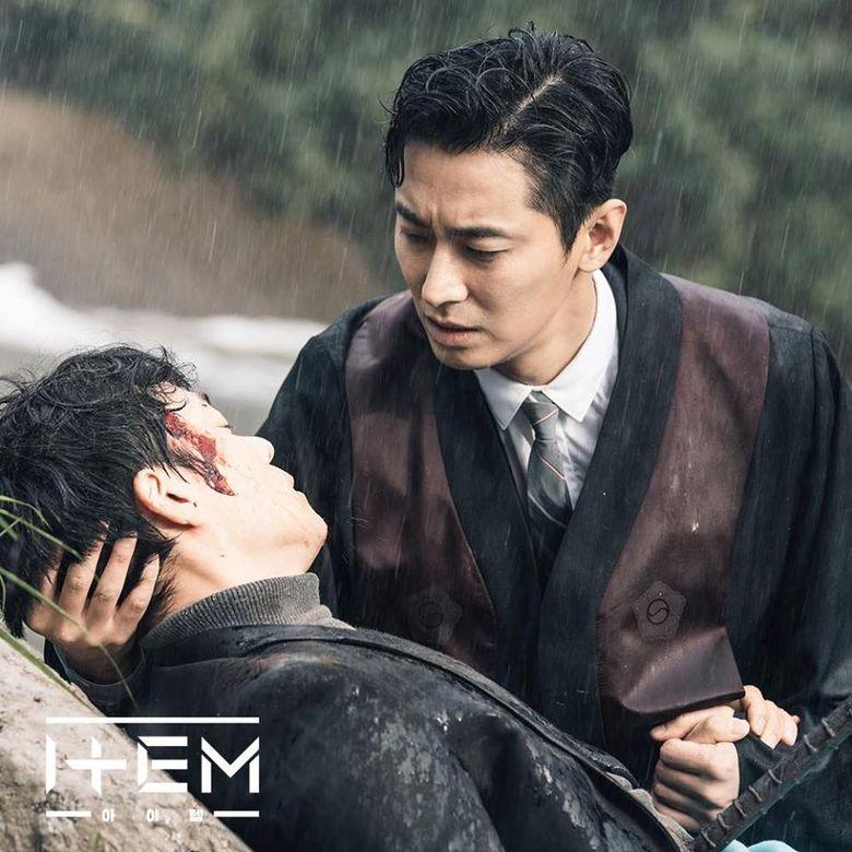"K-Drama Ratings: ""Dazzling"", ""The Crowned Clown"", ""Haechi"", ""Item"", …? (4th Week Of Feb.)"