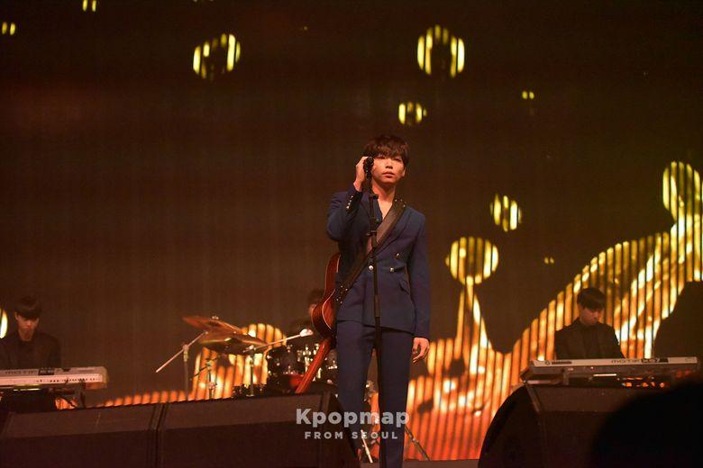 Exclusive Review: Jeong SeWoon Mini Album ±0 (Plus Minus Zero) Press Showcase