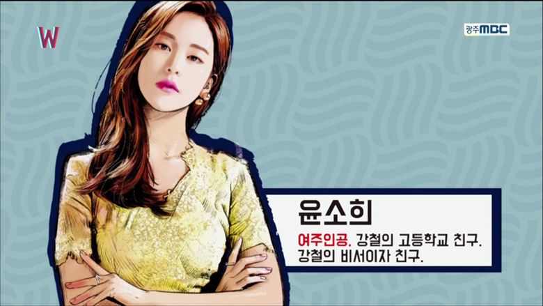 "Jung YooJin Acted In This Drama With Lee JongSuk Before ""Romance Is A Bonus Book"""