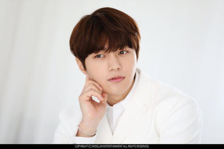 """Produce X 101"" Woollim Entertainment Trainee Cha JunHo Looks Like INFINITE's L?"