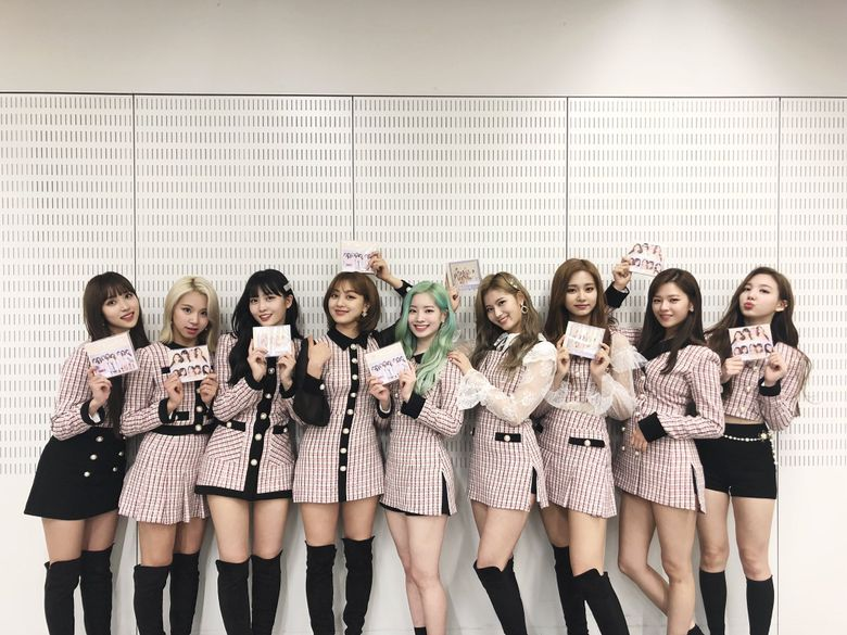 Fans Speculate Activities Of TWICE After April Comeback, Possible Concert In May & More?