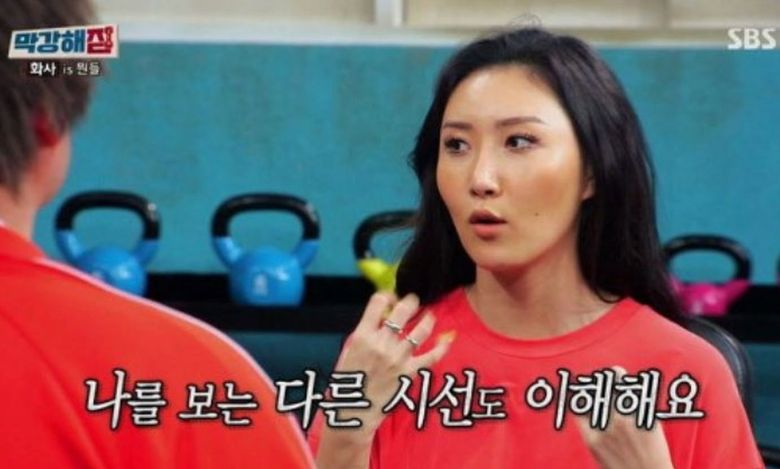 Hwasa's Response To Body Shame Is What Is Needed In Not Just K-Pop But South Korea