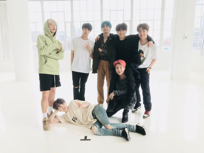 BTS Shares Their Thoughts About Military Enlistment, Ready To Go When Duties Call
