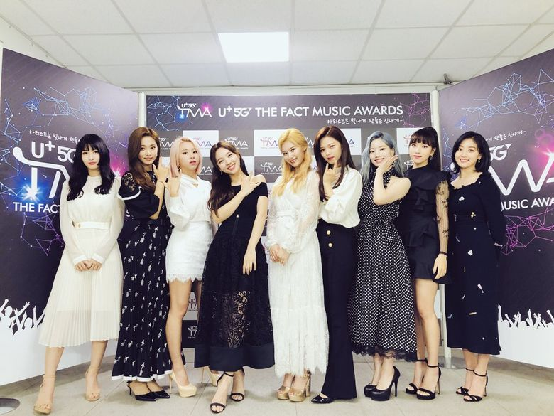 The Fact Music Awards (TMA) 2019: Winners And Results