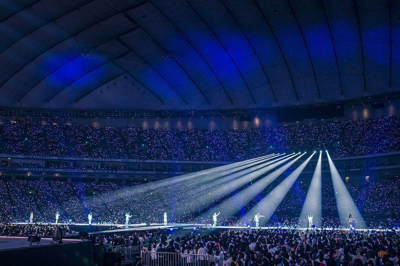 11 K-Pop Idol Groups That Have Successfully Filled Up Tokyo Dome With Their Fans