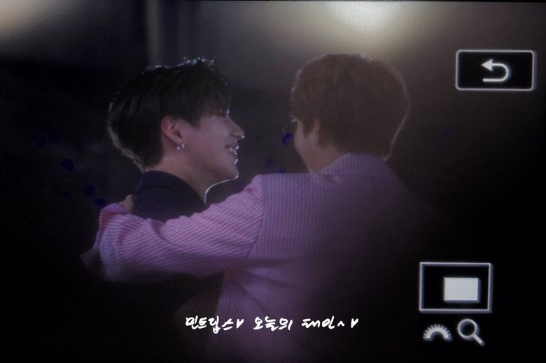 """TaeMin & Ha SungWoon Are The Sweetest Close Friends At 2019 """"Dream Concert"""""""