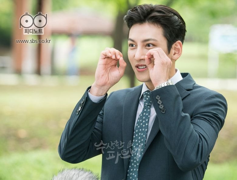 """4 Actresses That Would Be Perfect With Ji ChangWook In """"Please Melt Me"""""""