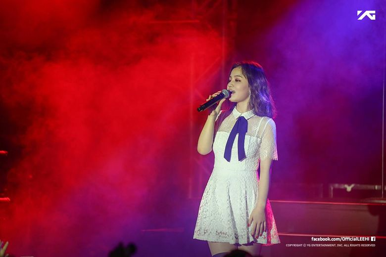 Fans Rejoice As Lee Hi Is Set To Comeback After 3 Years