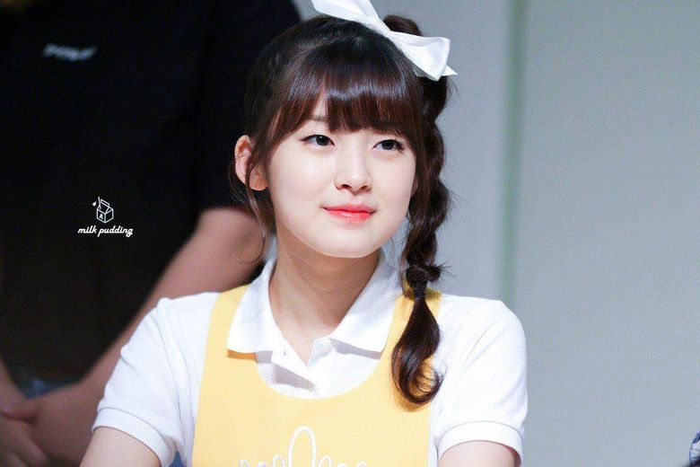 Netizens Compare OH MY GIRL's Arin Debut And Current Pictures