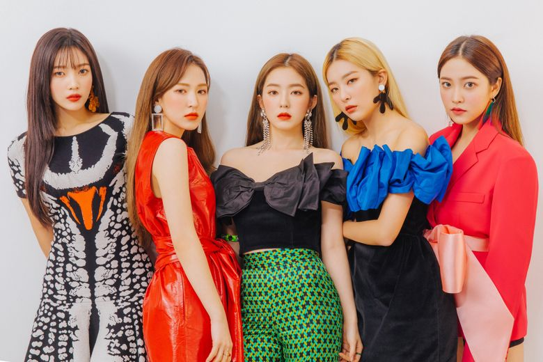6 Female K-Pop Acts That Will Be Fighting For The Title Of 'Summer Queen'