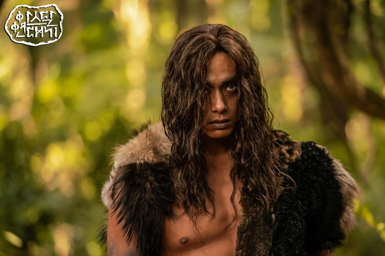"""Ragazeu Acted By Yoo Teo, Impressive Scene Stealer In First Episode Of """"Arthdal Chronicles"""""""