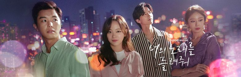 """""""Let Me Hear Your Song"""" (2019 Drama): Cast & Summary"""