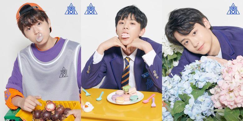 Maroo Entertainment's Lee JinWoo, Lee TaeSeung & Lee WooJin To Start Promotions In September