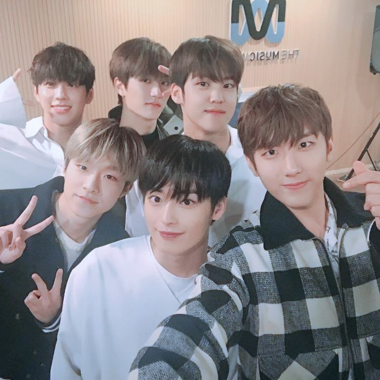 MYTEEN's EunSu Reportedly Said That The Group Has Disbanded