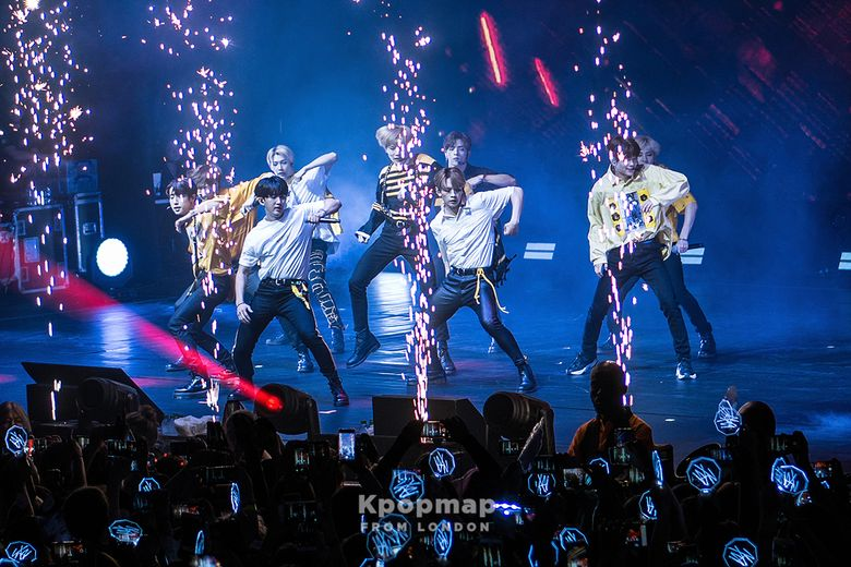 Exclusive Review: The Bright Future Of K-Pop Confirmed With Stray Kids Concert In London
