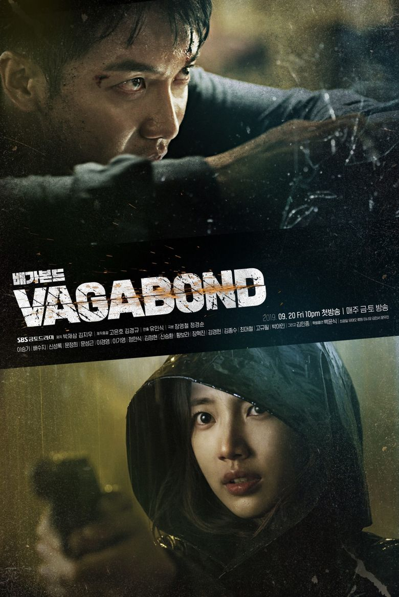"""Vagabond"" (2019 Drama): Cast & Summary"