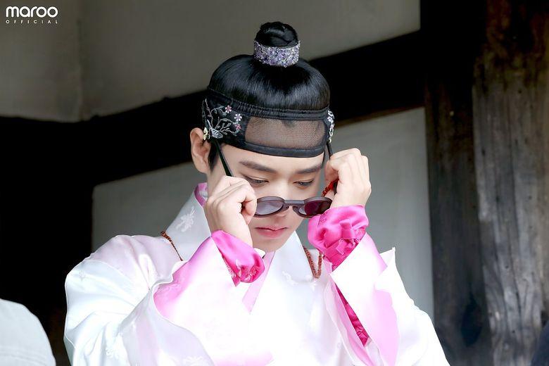 """3 Times Park JiHoon Stole The Spotlight In """"Flower Crew: Joseon Marriage Agency"""""""
