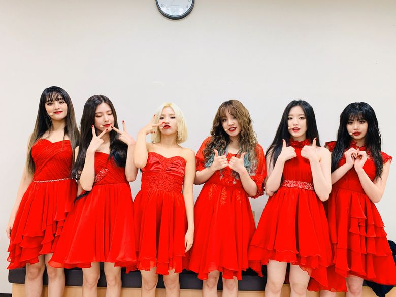 """Netizens Shudder At How Good (G)I-DLE's Performance Was On Mnet """"Queendom"""""""