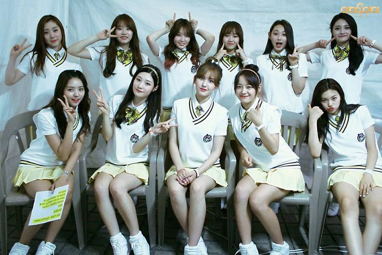 I.O.I Reunion Becomes More Difficult Than Ever With KyulKyung's Participation Unconfirmed