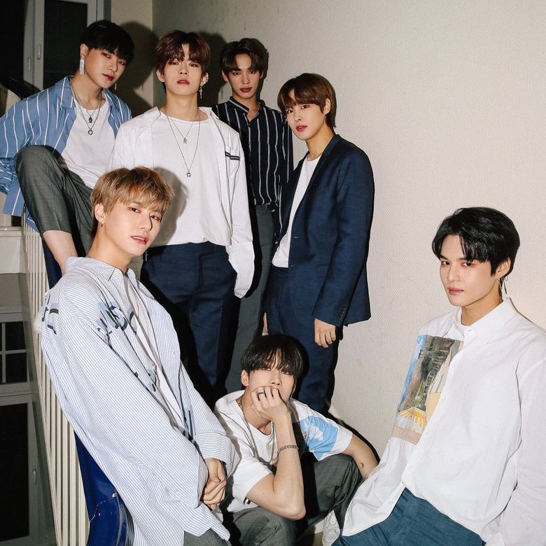 Netizens Are Amaze At VICTON Because Of This Interesting Fact About Them