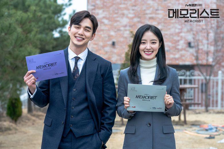 """Memorist"" (2020 Drama): Cast & Summary"