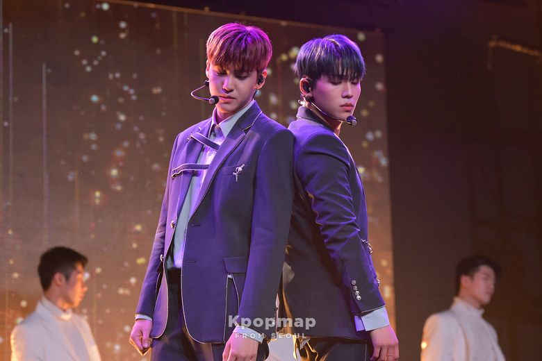 """Exclusive Review: Duo B.O.Y Showcase, 1st Mini Album """"Phase One: YOU"""""""
