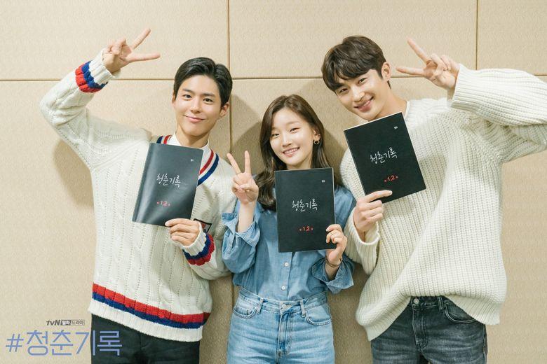 """""""Record Of Youth"""" (2020 Drama): Cast & Summary"""