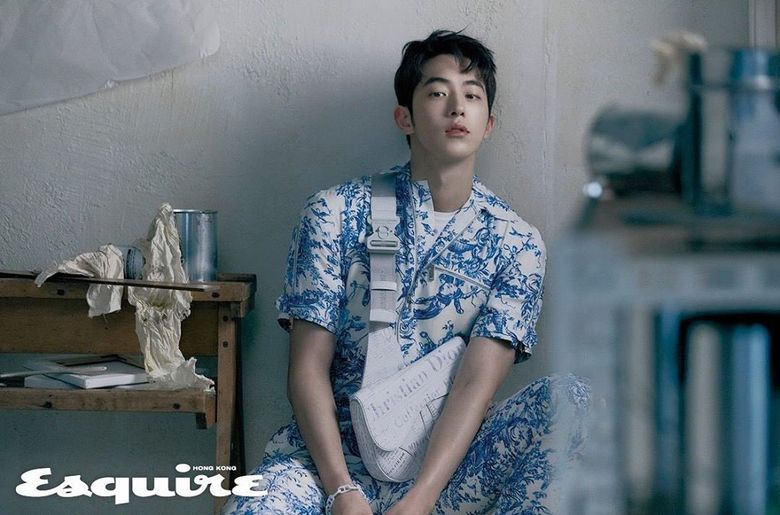 Nam JooHyuk Looks Handsome With Shorter Hairstyle & Recent Activities