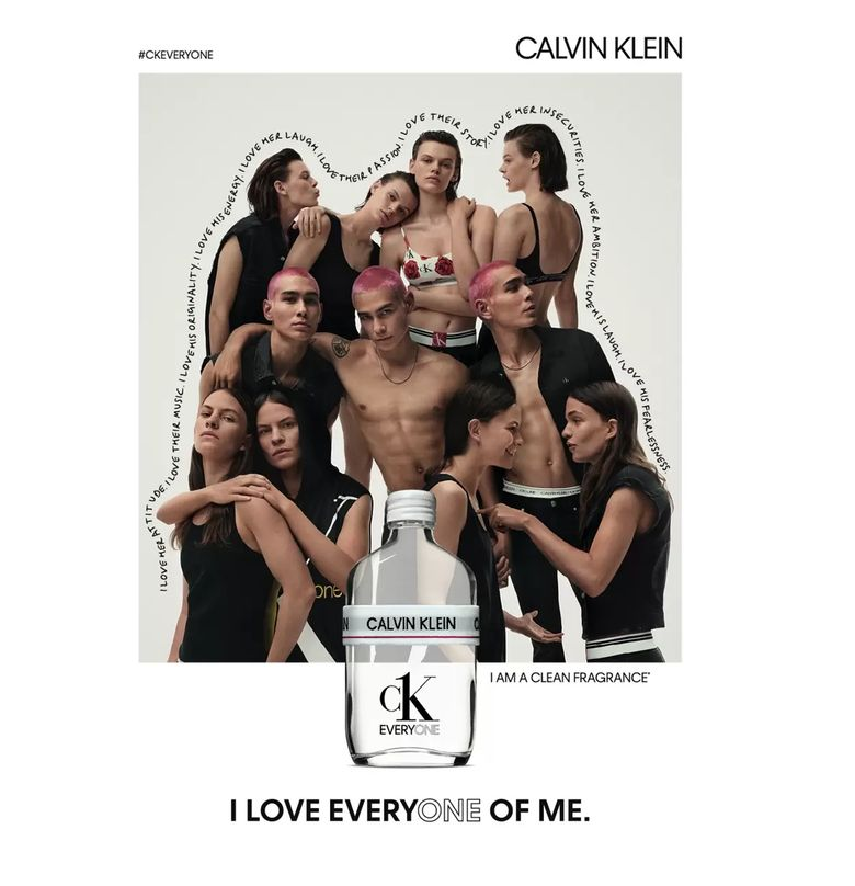 SF9's RoWoon & InSeong Are Hot Beauty Icons At Calvin Klein Perfume Launch In New York