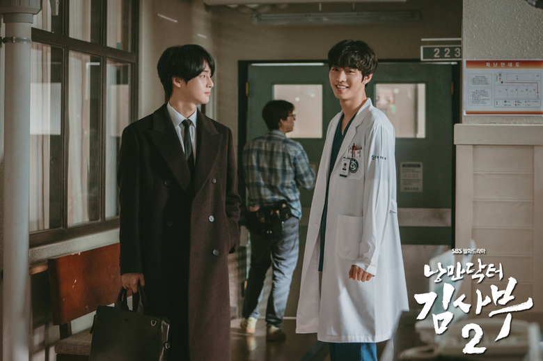 Monday-Tuesday Korean Drama Ratings   4th Week Of February