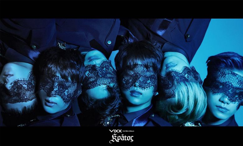 8 K-Pop Idols And Group Who Look Mysterious And Alluring With A Blindfold