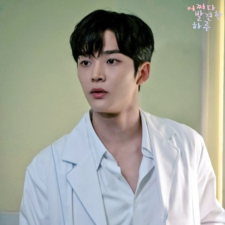 5 Actors Who Stole Hearts With Doctor Gown