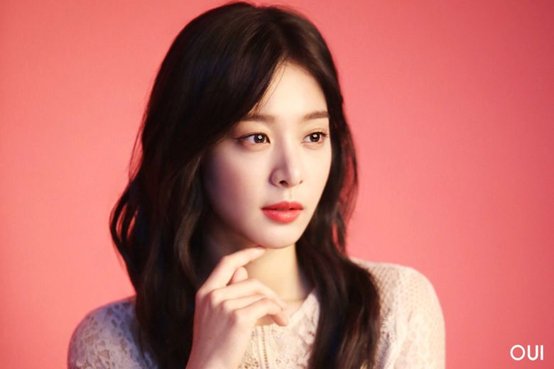 Netizens Notice Actress Seol InAh Pretty Pictures & Easy Going Personality