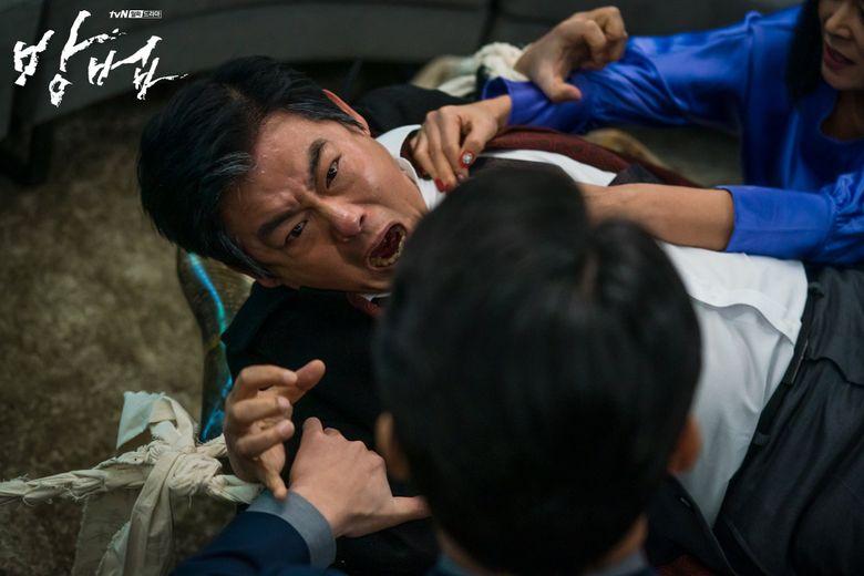 Monday-Tuesday Korean Drama Ratings | 3rd Week Of February
