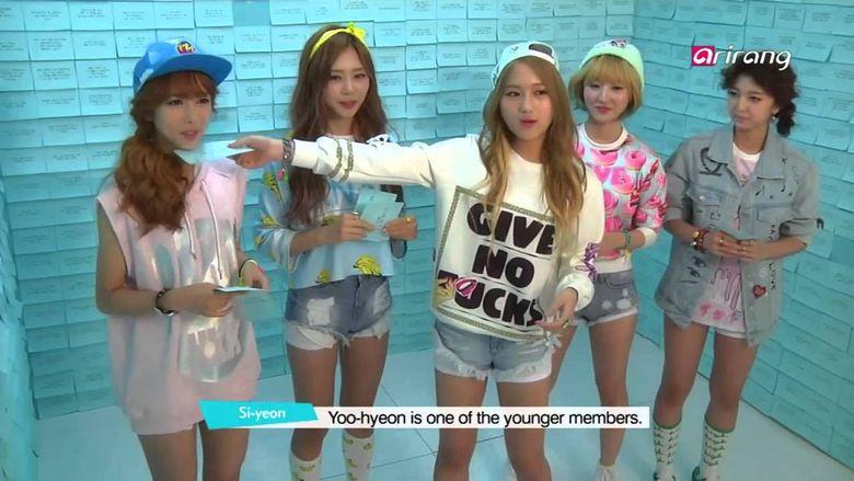 The Most Hilariously Awkward T-Shirts Idols Have Put On