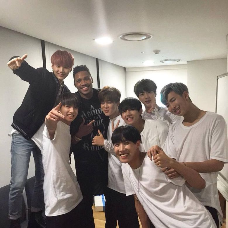 BTS Behind Story That Hasn't Been Revealed For 6 Years