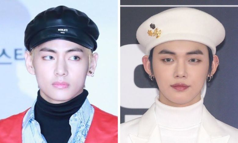 Idol Look-A-Likes That Reflect Their Agency's Visual Taste