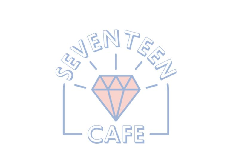 A SEVENTEEN Cafe Will Soon Be Opening