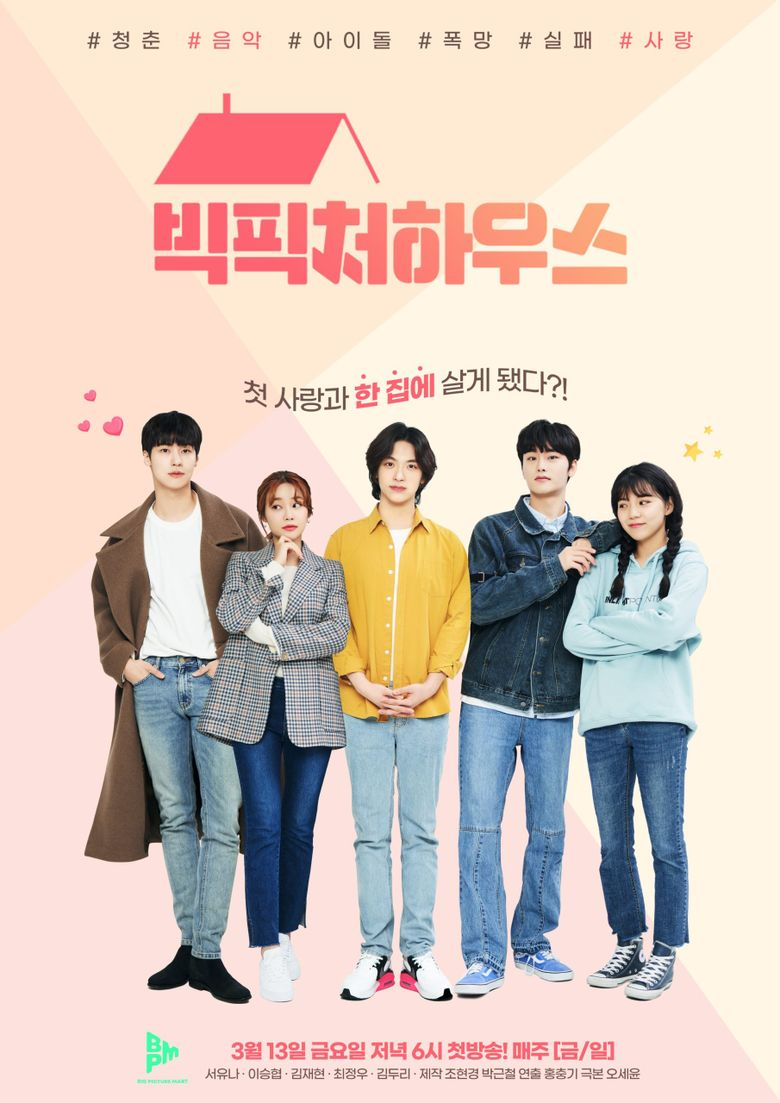 """Big Picture House"" (2020 Web Drama): Cast & Summary"