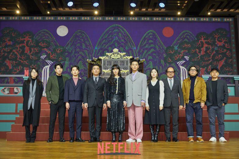 """Kingdom 2"" (2020 Netflix Drama): Cast & Summary"