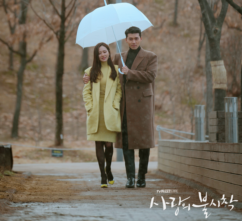 6 Heart Fluttering Couples With 20cm Height Difference In K-Dramas