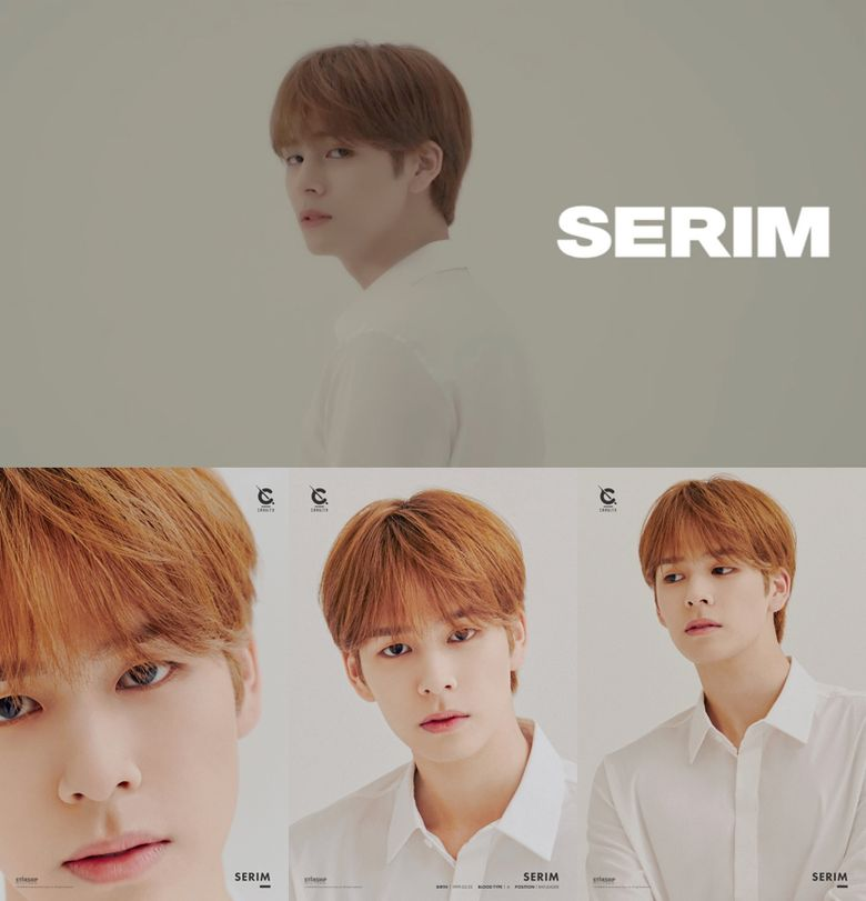 UPDATE: Starship Reveals Profile Of All 9 Members Of CRAVITY
