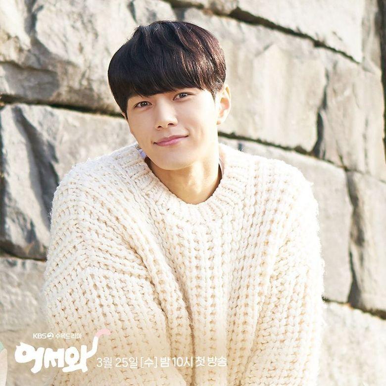 14 Male K-Pop Idols Taking On Lead Roles In K-Dramas - First Half Of 2020