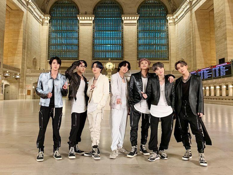 K-Pop Fan Tips: Encouraging Korean Phrases To Say To Your K-Pop Idol
