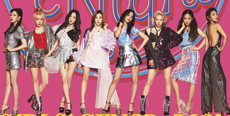 Most Popular K-Pop Groups In The US According To S. Korean Government Survey