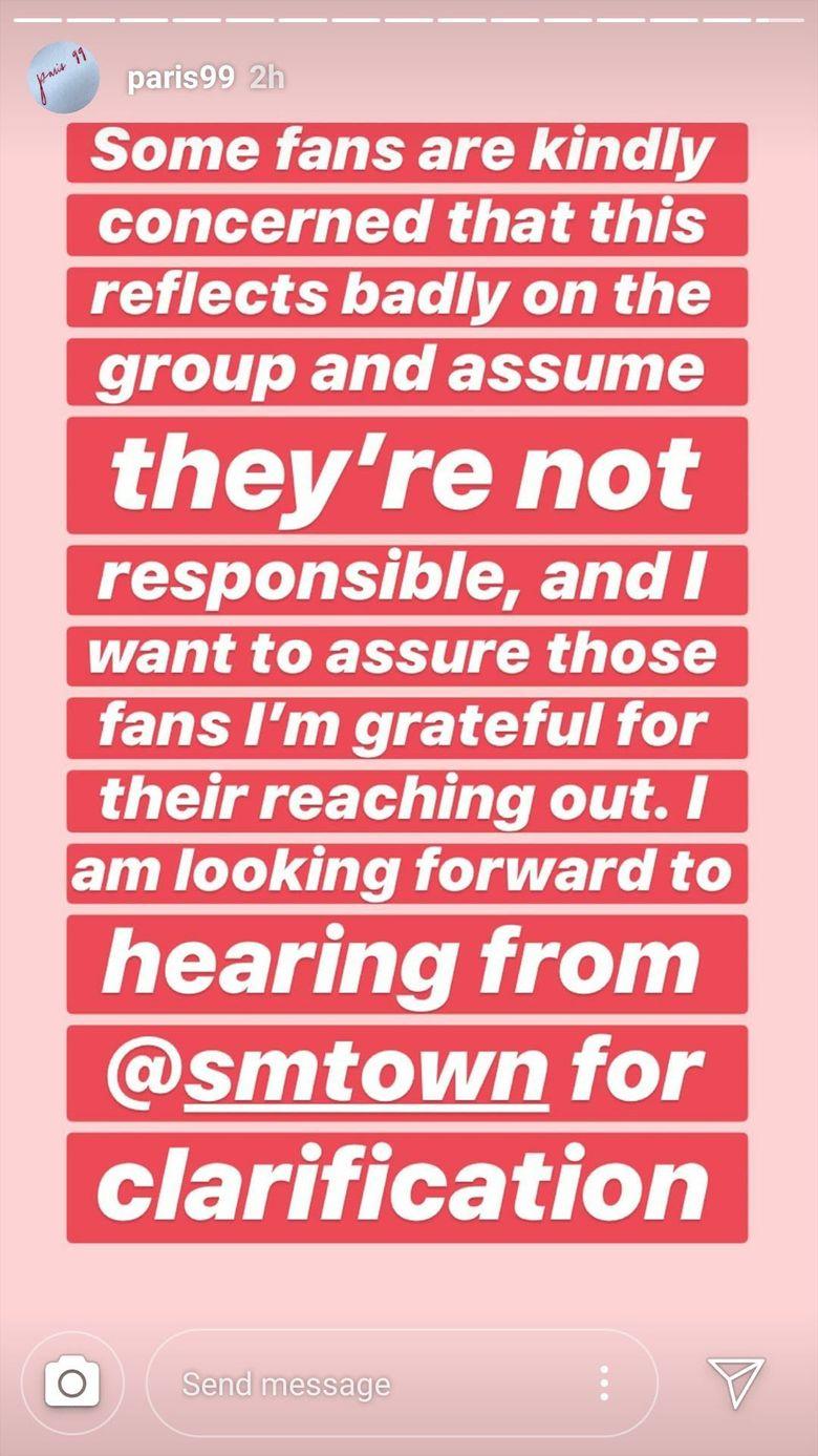 Red Velvet & Designer Who Accused SM Of Plagiarism To Collaborate